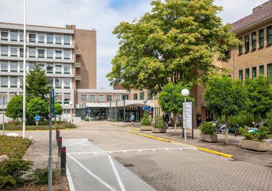 Maastricht Annadal - 6